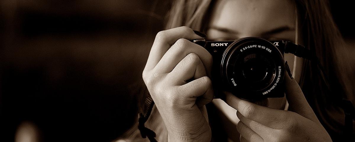 Sony Spiegelreflexkamera Ratgeber