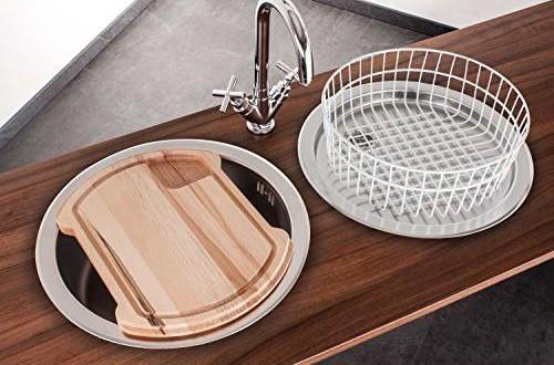 sp lbecken rund test vergleich testberichte 2018. Black Bedroom Furniture Sets. Home Design Ideas