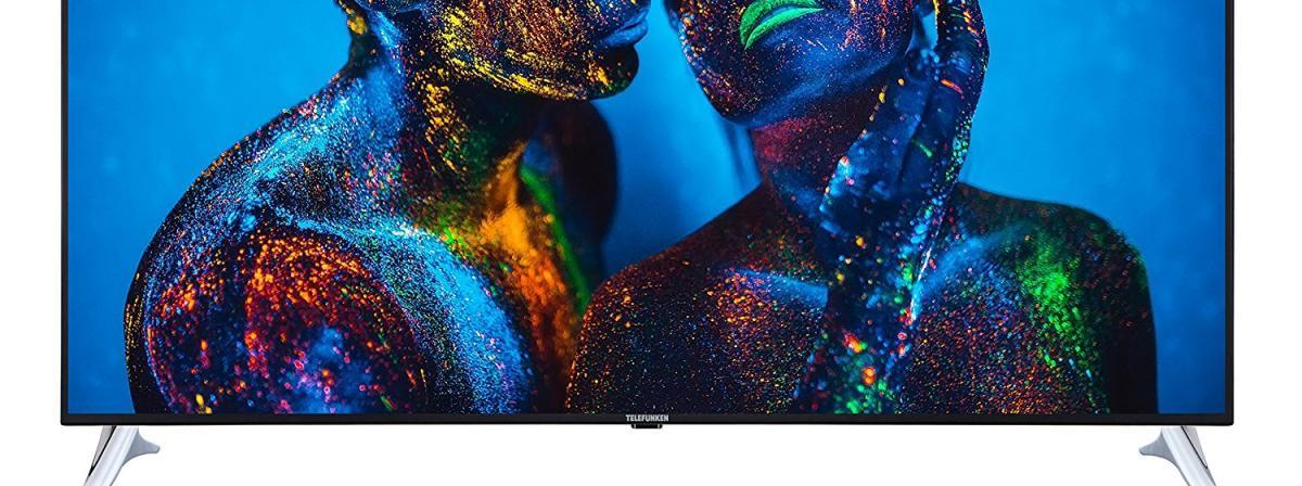 Telefunken Fernseher Vergleich