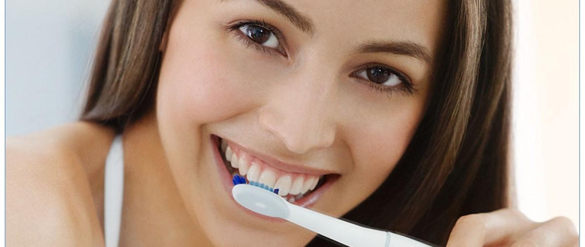 Ultraschall Zahnbürste Vergleich