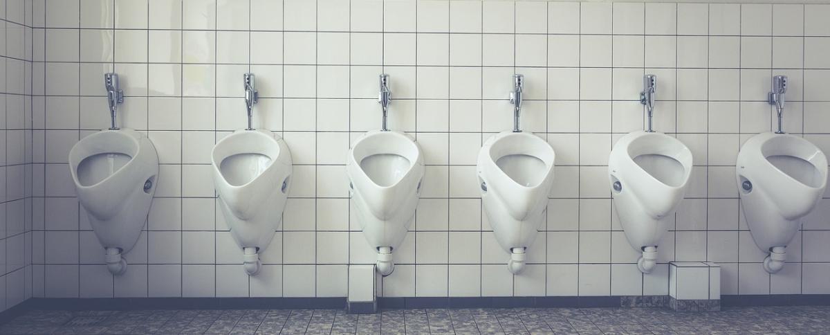 Urinal Ratgeber