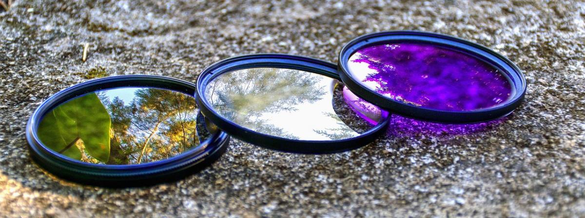 UV-Filter Vergleich