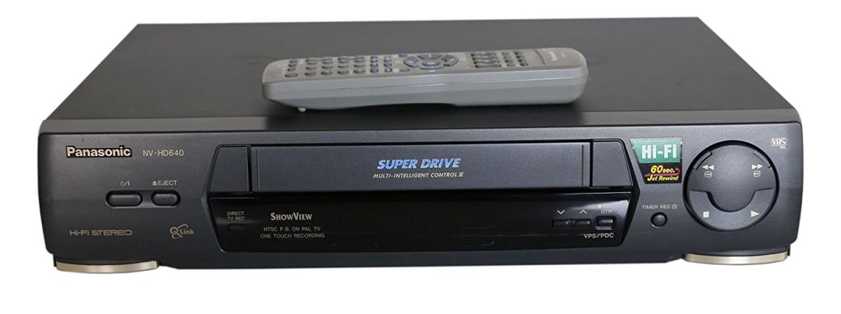 Videorecorder Ratgeber