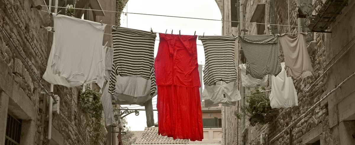 Wäscheschleuder Vergleich