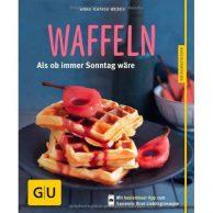 Waffel Rezepte Bestseller