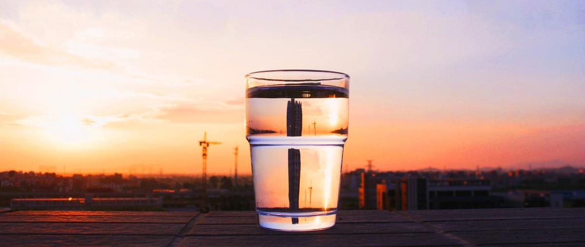 Wassergläser Ratgeber