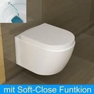 WC-Schüssel Bestseller