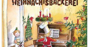 Weihnachtsbäckerei Bestseller