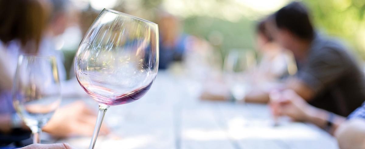 Weingläser Vergleich