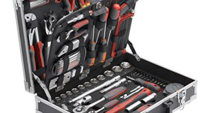 Werkzeugkoffer Testsieger Bestseller