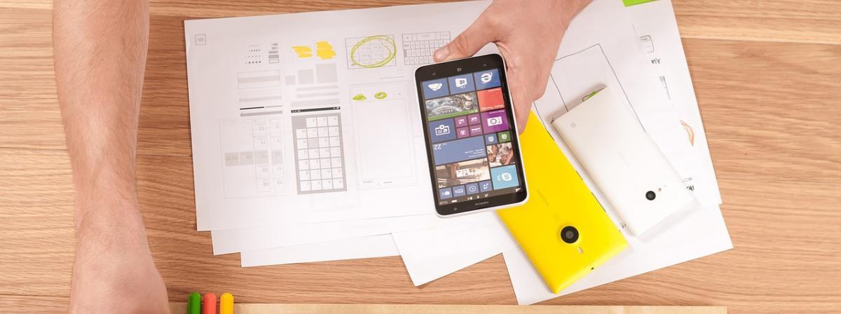 Windows Smartphone Vergleich