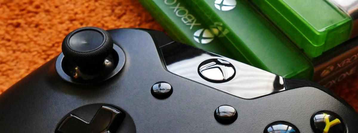 Xbox One Spiele Ratgeber