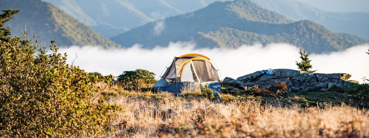 6 Personen Zelt im Vergleich und Tipps