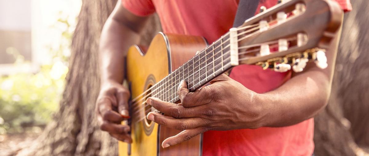 Anfänger Gitarre Vergleich