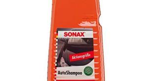 Autoshampoo Bestseller