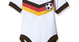 Babybody Fußball Bestseller