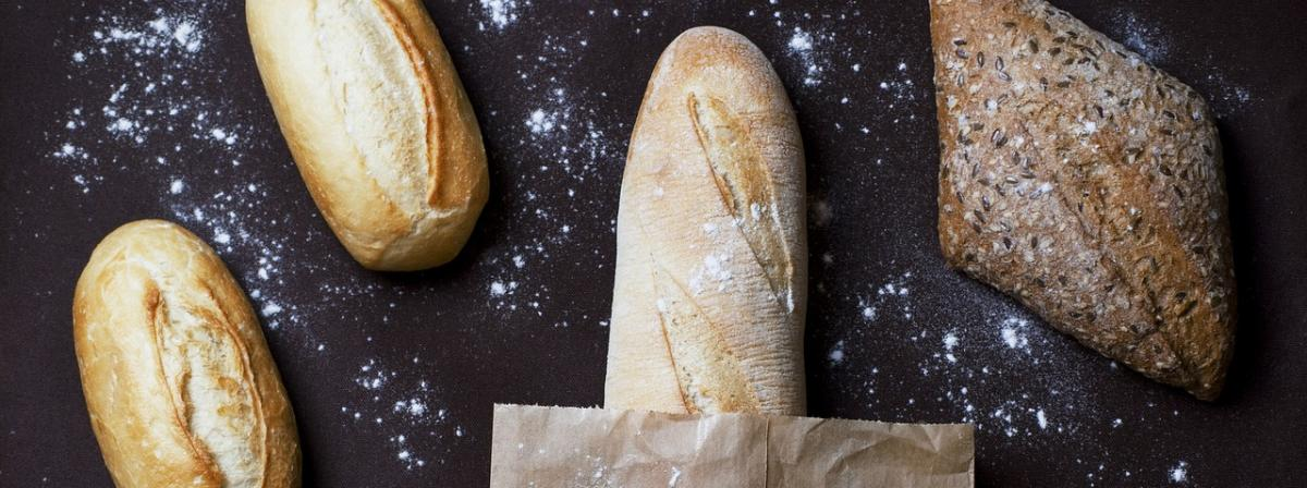 Baguette-Backblech Vergleich