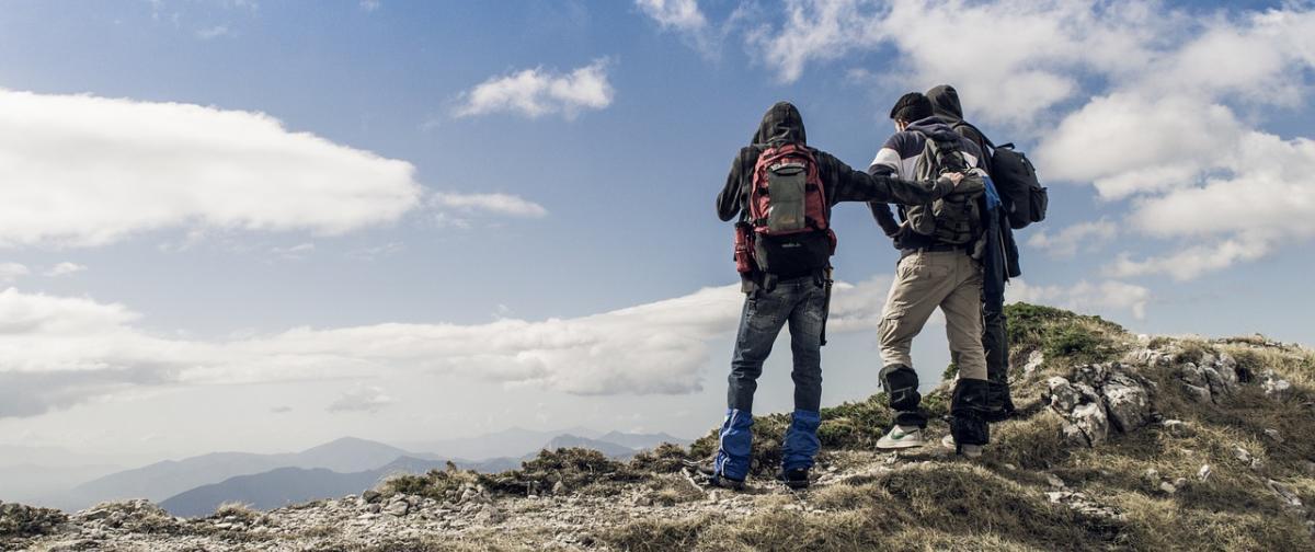 Bergsteiger-Rucksack Ratgeber