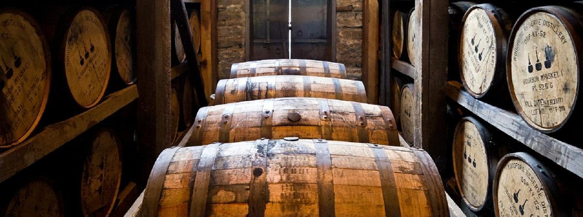 Bourbon Whisky Vergleich