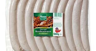 Bratwurst Bestseller