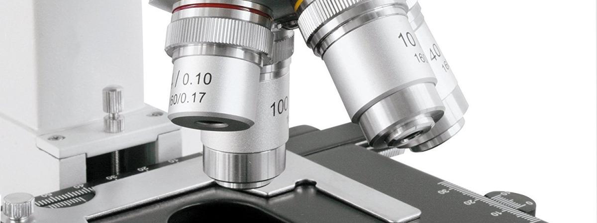 Bresser Mikroskop Vergleich