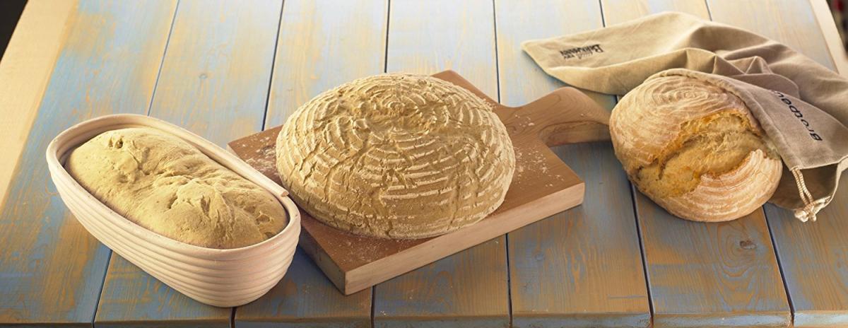 Brot Gärkörbchen Ratgeber