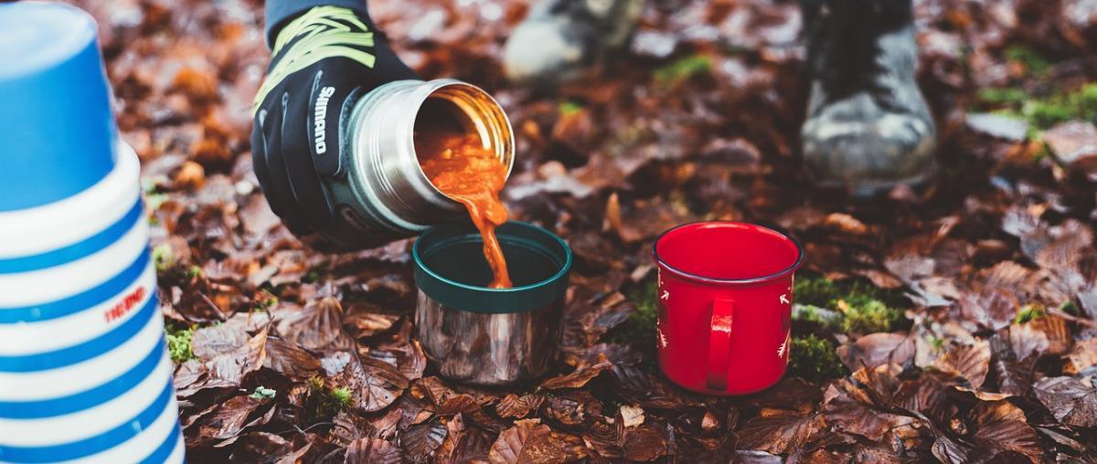 Camping Essbesteck Tipps