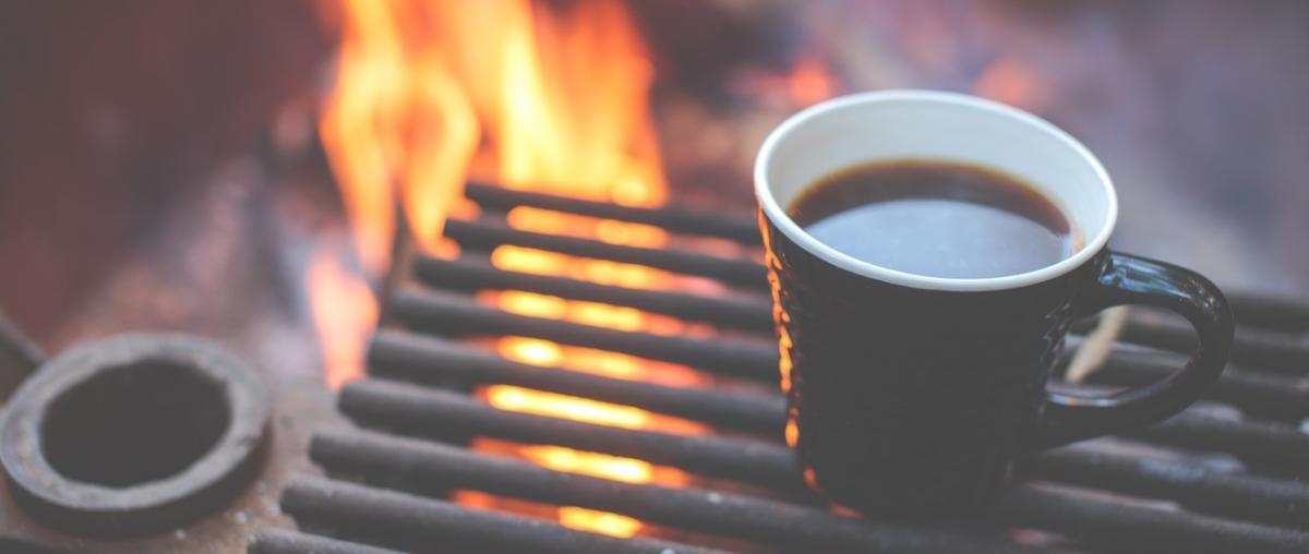 Camping Kaffeekocher Vergleich