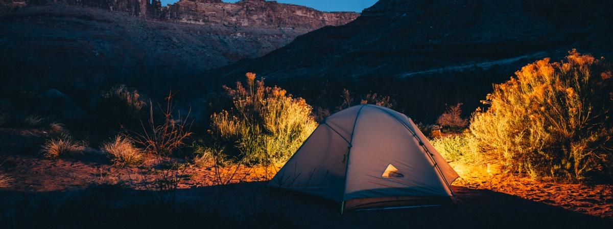 Camping-Laterne Vergleich