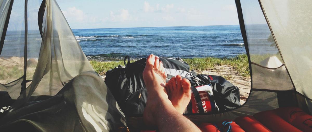 Camping Luftpumpe Vergleich