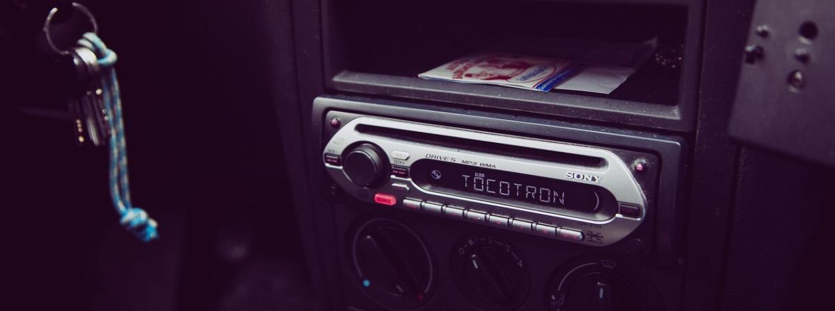 CD-Autoradio Vergleich
