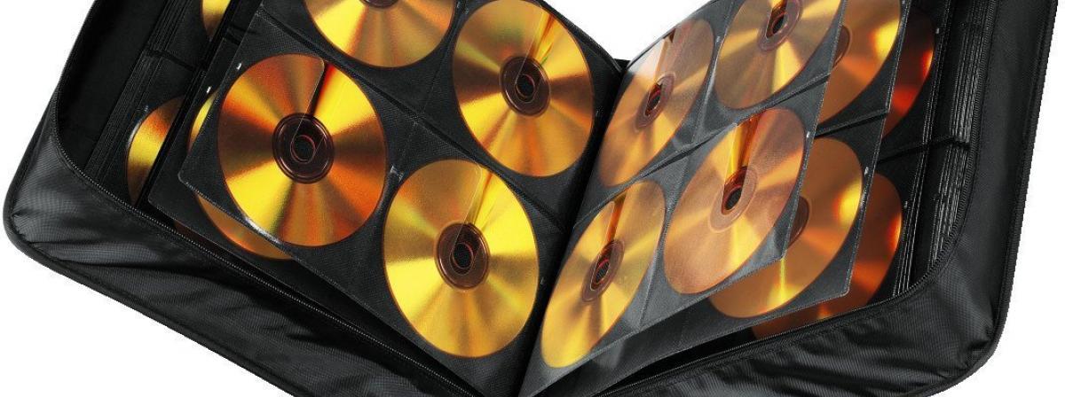 CD Tasche Auto Vergleich