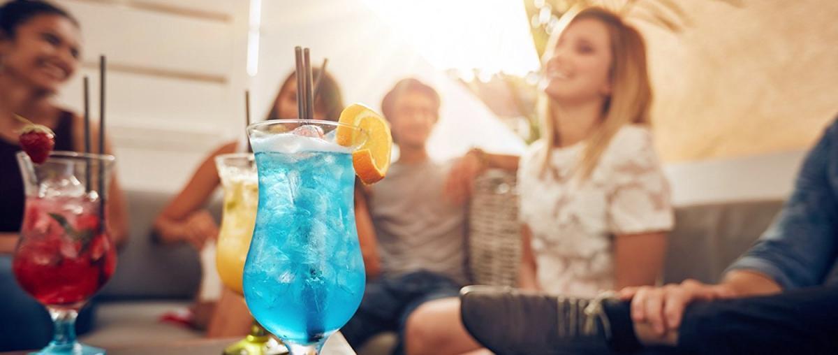 Cocktail-Set Vergleich