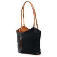 Damen Rucksackhandtasche Bestseller