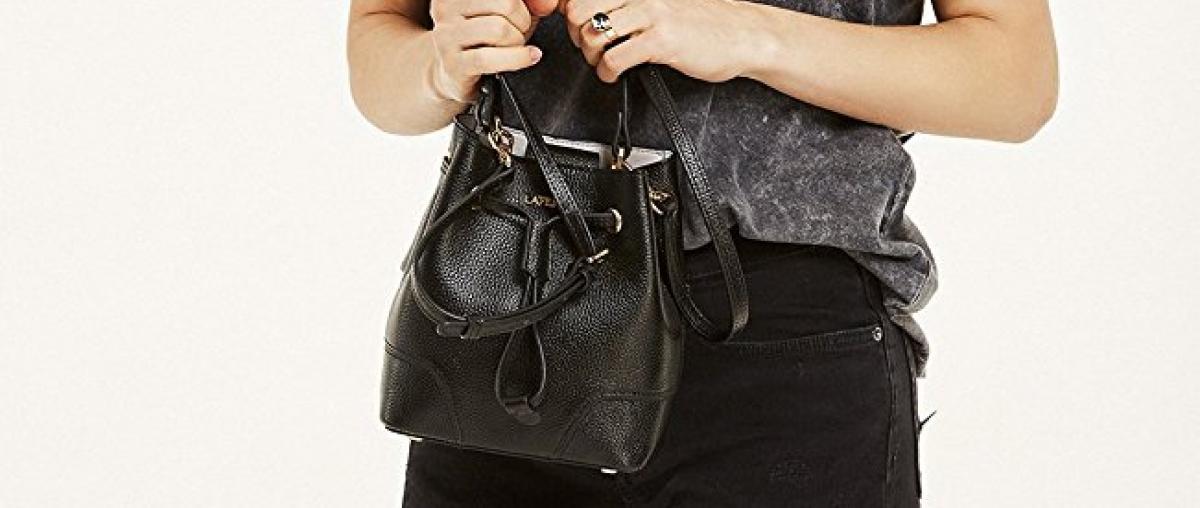 Damen Rucksackhandtasche Vergleich