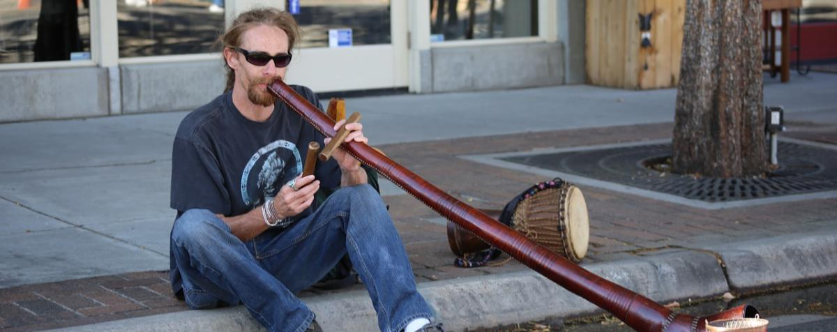 Didgeridoo Ratgeber