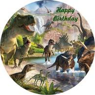 Dinosaurier Tortenaufleger Bestseller