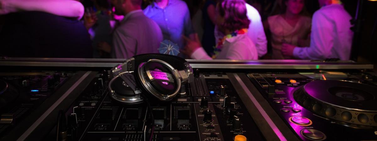 DJ Mischpult Vergleich