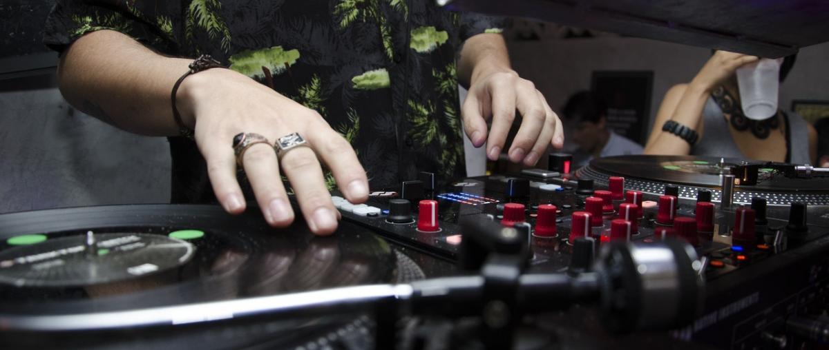 DJ Mixer Ratgeber