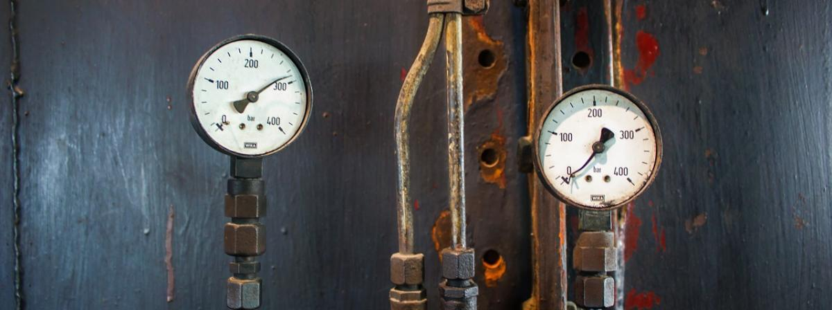 Druckmesser Vergleich