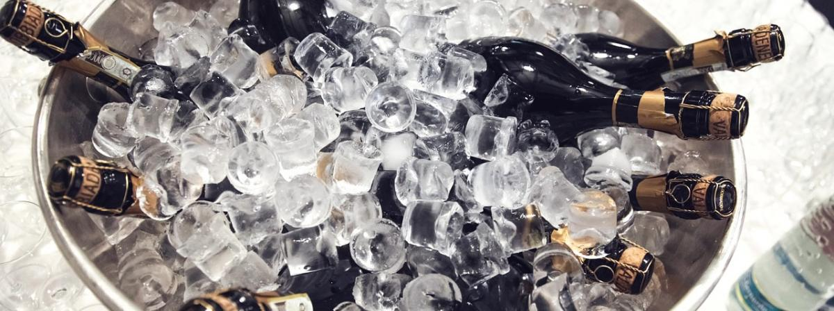 Eiswürfelform Vergleich