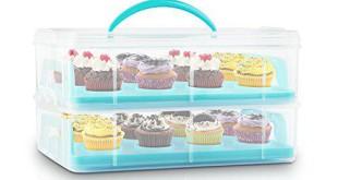 Etagen Kuchenbehälter Bestseller
