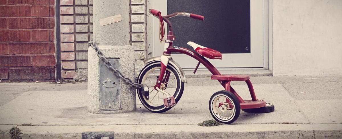 Fahrrad-Bügelschloss Ratgeber