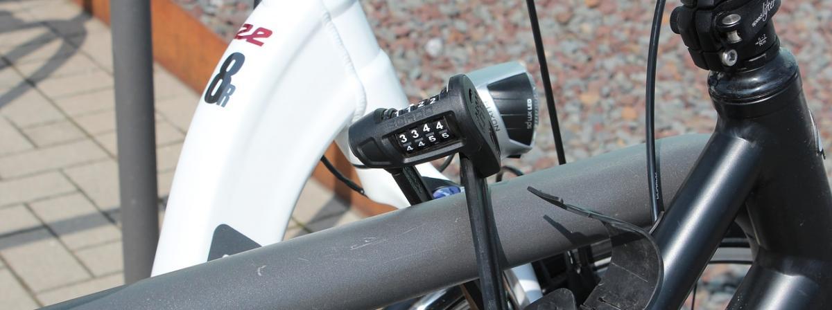 Fahrrad Zahlenschloss Vergleich