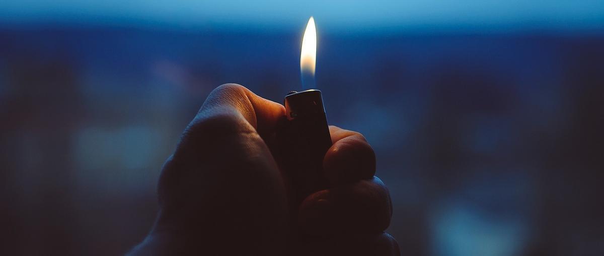 Feuerzeug Ratgeber
