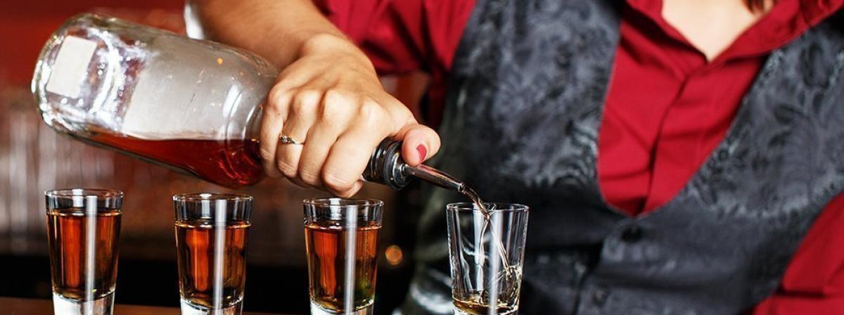Flaschenausgießer Ratgeber