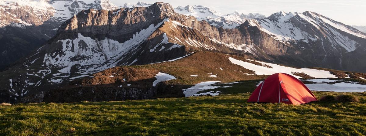 High Peak Zelt Ratgeber