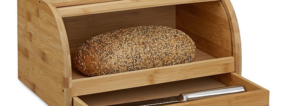 Holz Brotkasten Ratgeber