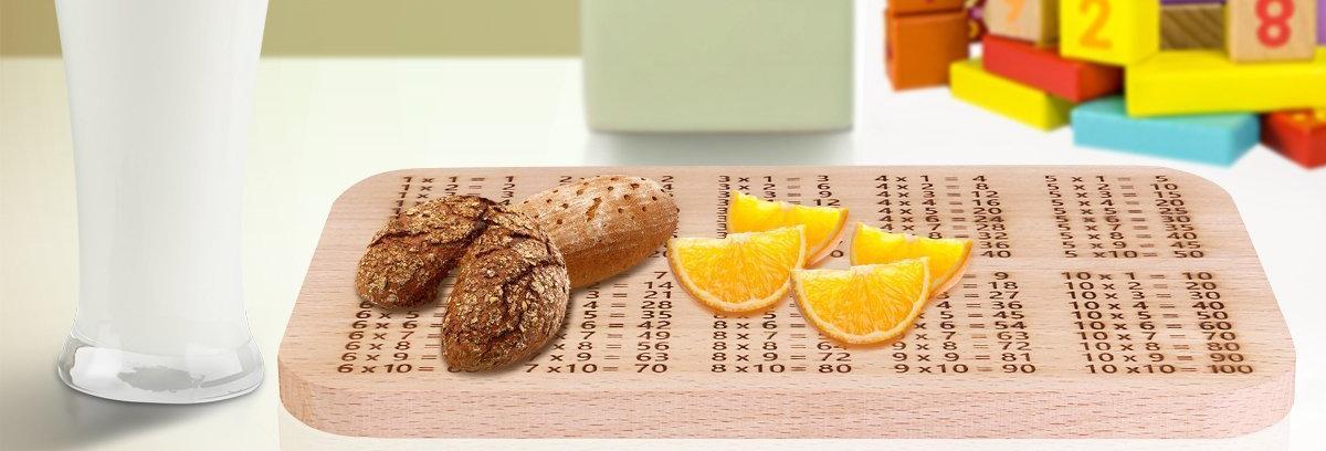 Holz Frühstücksbrettchen Ratgeber