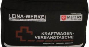 KFZ-Verbandtasche Bestseller